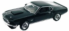 1969 Ford Mustang Boss 429 limited of 2500 Élite