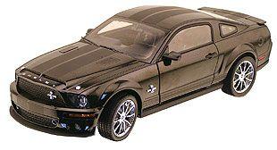 Shelby GT 500 KR 2008