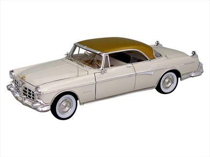 Chrysler Imperial 1955 (1 left)