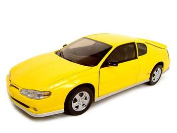 Chevrolet Monte Carlo SS 2003 **Just 1 Only**