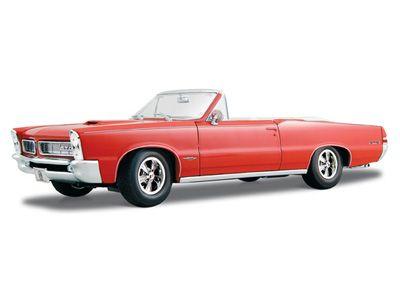 Pontiac GTO Hurst Edition 1965
