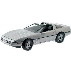 James Bond 007 Chevrolet Corvertte '85