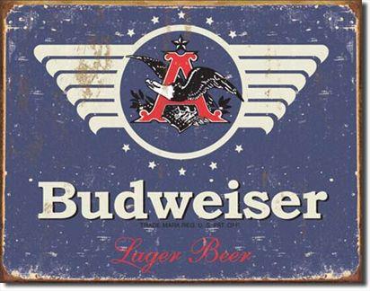 Budweiser 1936 Logo