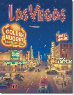 Erickson - Las Vegas