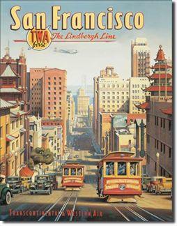 Erickson - San Francisco