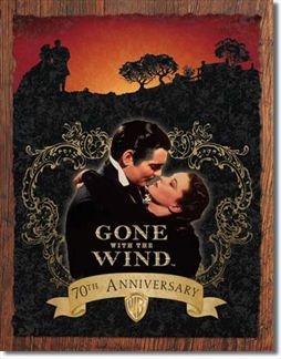 Gone With The Wind - 70th