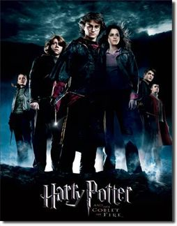 Harry Potter - Goblet of Fire
