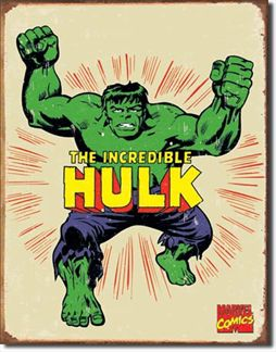 Hulk Retro