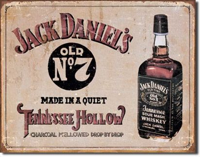 Jack Daniel's - Tennessee Hollow