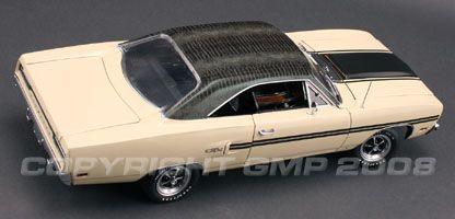 1970 Plymouth Gator Grain GTX **Low Stock**