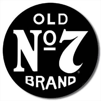 Jack Daniel's Old #7