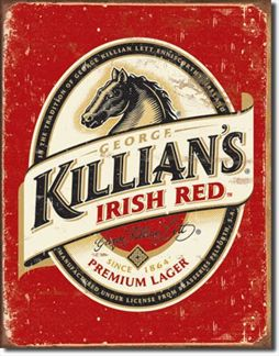 Killian's Beer Logo