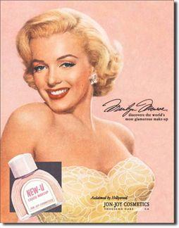Marilyn Monroe New-U