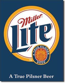 Miller Lite - A True Pilsener Beer