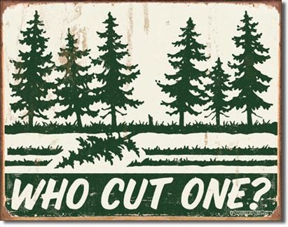 Schonberg - Who Cut One?