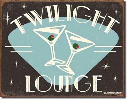 Schonberg - Twilight Lounge