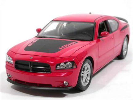 Dodge Charger Daytona R/T 2006