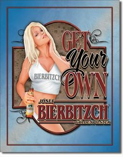 Bierbitzch - Get Your Own