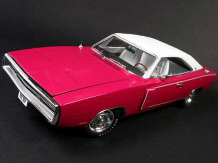 Dodge Charger R/T Hard Top 1970