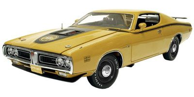 Dodge Charger Super Bee Hard Top 1971