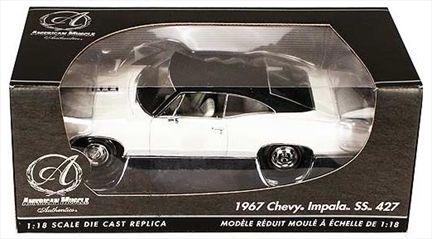 Chevrolet Impala SS 427 1967