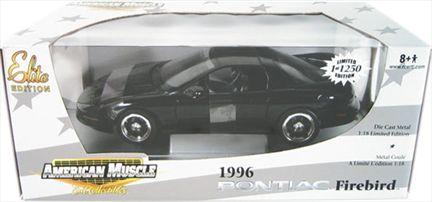 Pontiac Firebird 1996