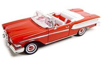 Edsel Citation 1958