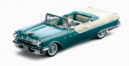 Pontiac Star Chief Convertible 1955 **LOW STOCK**