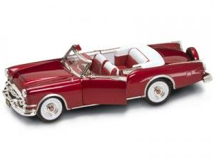 Packard Caribbean 1953 Convertible