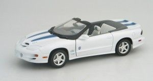 Pontiac Firebird Trans Am 1999 Convertible