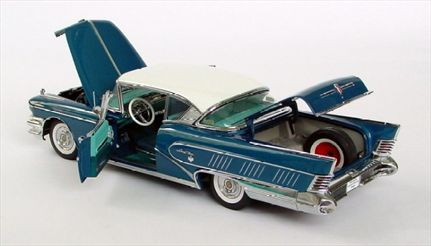 Buick Riviera Coupe 1958 (LAST ONE)