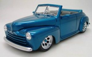 Ford Willy 1948 Décapotable