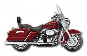 Harley-Davidson FLHRI Road King 2006