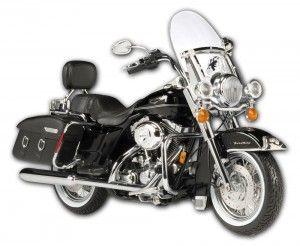 Harley-Davidson FLHRC Road King Classique 2007