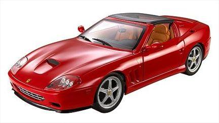 Ferrari SuperAmerica Convertible