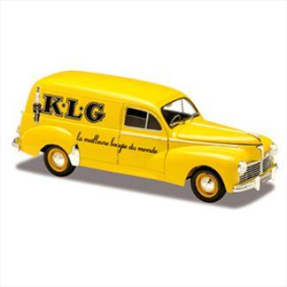 Peugeot 203 Break 1954
