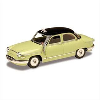 Panhard PL17 1961 Taxi