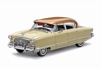 Nash Ambassador Airflyte 1952 **LOW STOCK**
