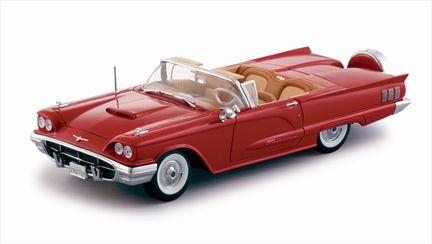 Ford Thunderbird Convertible 1960
