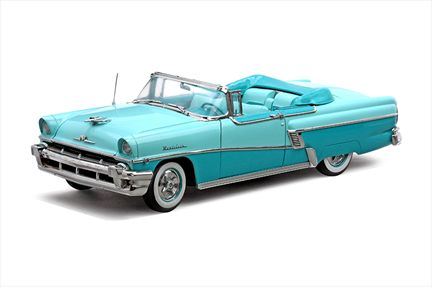 Mercury MontClair Convertible 1956 (1 Left)