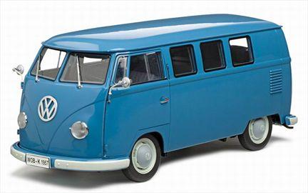 Volkswagen Kombi 1957