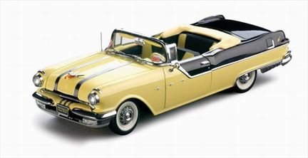 Pontiac Star Chief  Convertible 1955