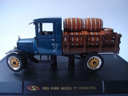 Ford Model TT Stake Bed 1923