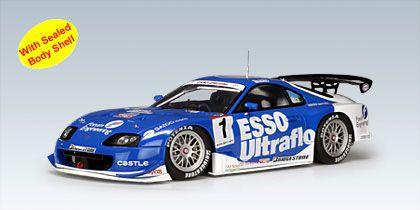 Toyota Supra JGTC 2003