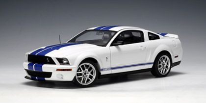 Ford Shelby GT500 Concept 2005