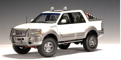 Ford Expedition Himalaya