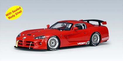 Dodge Viper Competition Car 2004
