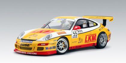 Porsche 911 (997) GT3 2007 Team Jebsen D. O'young #55