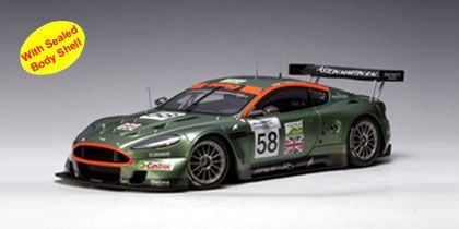 Aston Martin  DBR9 24hrs L.M. 2005 #58