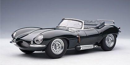 Jaguar XK-SS 1956 Steve Mcqueen
